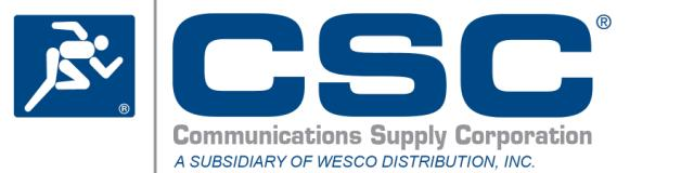 Communications Supply Corp