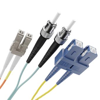 Fiber Optic Cables & Accessories