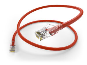 ClearFit™ Cat6 24AWG