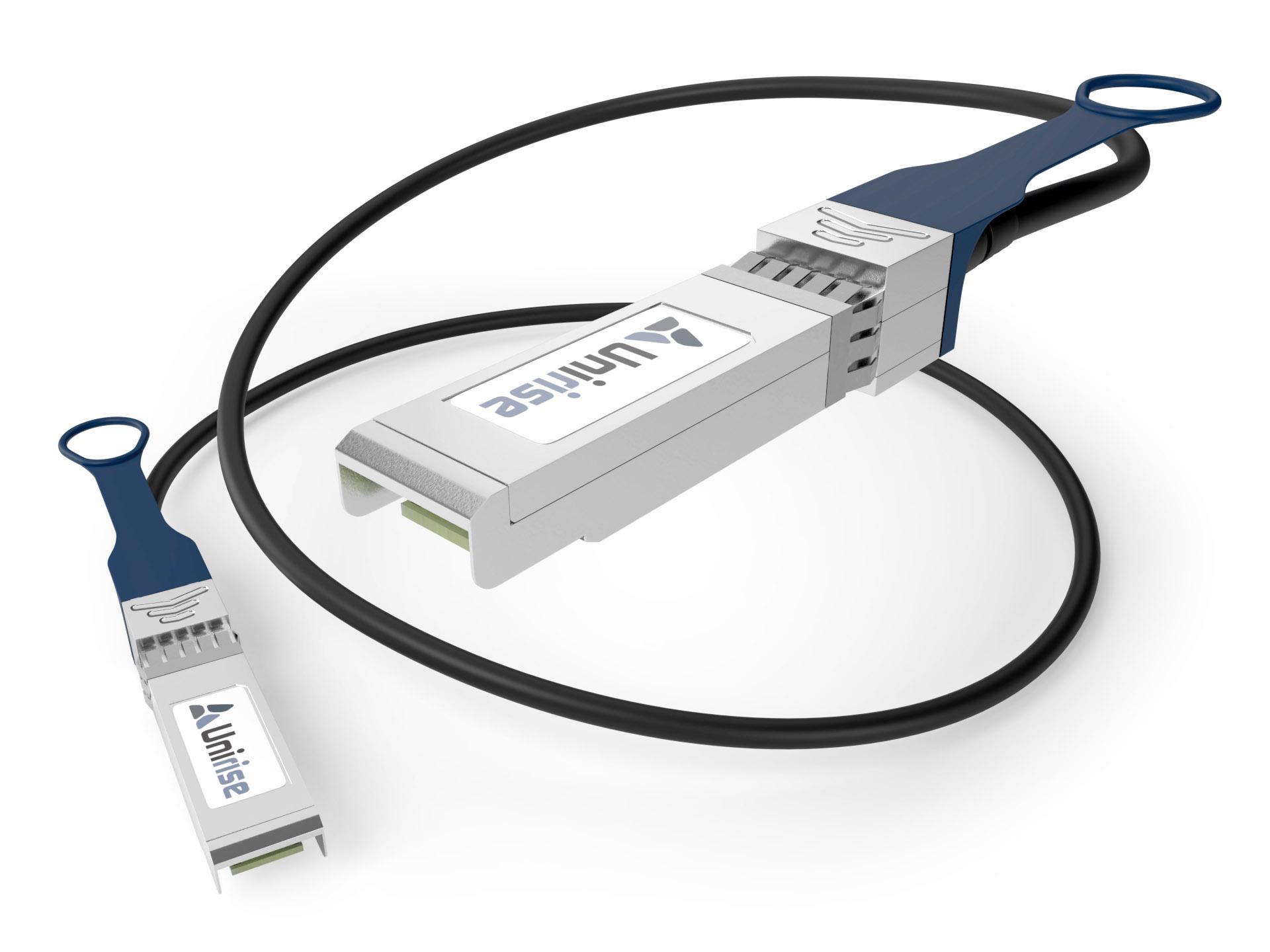 SFP+ DAC Cables