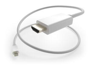 Mini DisplayPort Cables & Adapters