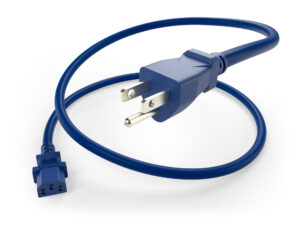 NEMA 5/15P cords